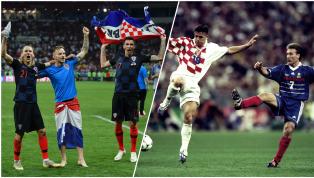 Vor dem WM-Finale: Erinnerungen an ein historisches Duell vor 20 Jahren