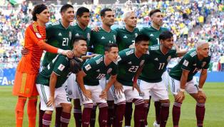¡TALENTO AZTECA!   Los jugadores mexicanos en el top 100 del Mundial