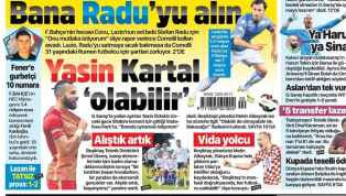 14 Temmuz Haberlerinde Ön Plana Çıkan Gazete Manşetleri