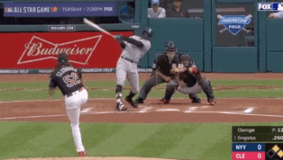 VIDEO: Watch Didi Gregorius Stay Hot Against Cleveland With Three-Run Shot