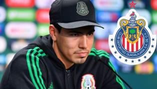 BOMBA | Erick Gutierrez habla sobre si llegará a Chivas en los próximos días
