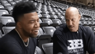 VIDEO: LaVar Ball Calls Out LeBron James Again Over 1-on-1 Game