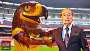 REVELADO | Lo que haría Joserra si fuera Presidente del América