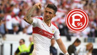 Offiziell: Matthias Zimmermann wechselt zur Fortuna