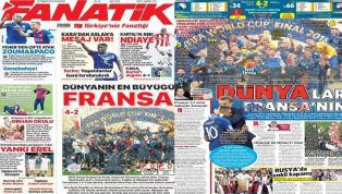 16 Temmuz Haberlerinde Ön Plana Çıkan Gazete Manşetleri