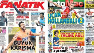 17 Temmuz Haberlerinde Ön Plana Çıkan Gazete Manşetleri