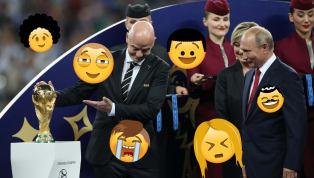 Zum Welt-Emoji-Tag: Die Piktogramme der WM-Stars