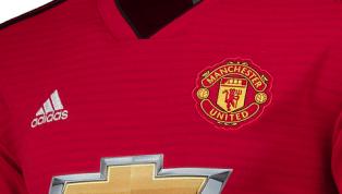 OFFICIEL : Le maillot HOME de Manchester United pour la saison 2018-2019 dévoilé