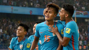 India Under-20 Side to Play Argentina Under-20s in the COTIF Cup