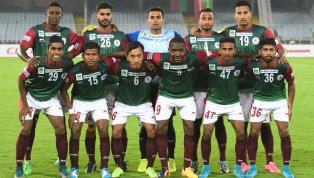 Mohun Bagan Reportedly Ready to Announce New Sponsor by Next Week