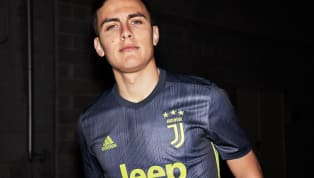 Juventus Launch Eco-Friendly adidas Third Kit That Incorporates Ocean Plastic by Parley