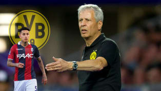 Bericht: BVB-Coach Favre hat seinen Wunschspieler in Italien ausgemacht