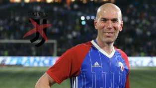 Zidane-Umfeld bestreitet bevorstehende Anstellung bei Juve
