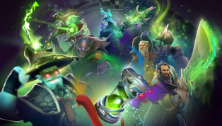 Dota 2 Main Client Update Introduces Promise of Eminent Revival Bundle for Battle Pass Owners