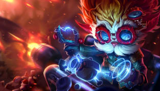 Riot Games Updates League of Legends Players on End-of-Season Rewards Eligibility
