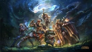5 Worst Changes in League of Legends Patch 8.14