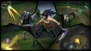 Continued Akali Testing and Changes to ADC Items Likely in League of Legends Patch 8.15