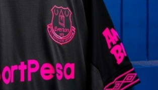 Everton Launch 2018/19 Away Kit Using Only Their Women's Team to Create History