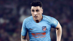 Atlético Madrid Unveil Brand New Blue Away Kit for 2018-19 Season to Mixed Reaction from Fans