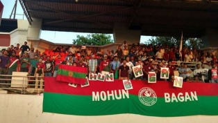 Mohun Bagan Reportedly Inching Closer to Sealing Sponsorship Deal With a Steel Company