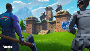 Permanent Playground Mode is Essential for Fortnite's Longevity