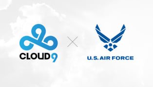 Cloud9 Partners With the US Air Force