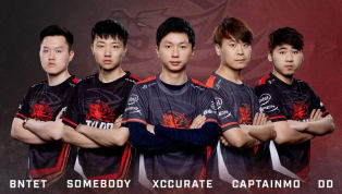 TyLoo Gaming Qualifies for the FACEIT London Major