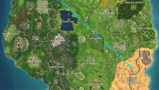 3 Map Changes That Would Be Welcome in Fortnite: Battle Royale