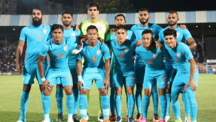 AIFF Confirm India Will Face China in International Friendly
