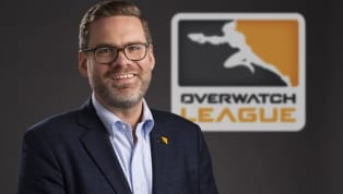 Overwatch League Commissioner Nate Nanzer Makes Fortune's 40 Under 40 List