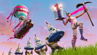 Epic Games Announces Birthday Challenges for Fortnite's Anniversary