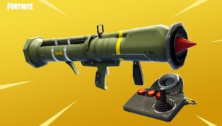 Fortnite Data Miners Find Files for a New Guided Missile Backpack