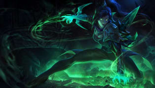 Riot Games Discuses Critical Item Adjustments and Locked Camera Issues in League of Legends