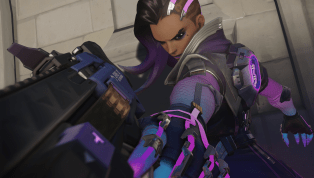 Geoff Goodman Explains Sombra Rework is Meant to Make Her Less Challenging in Overwatch