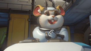Blizzard Will Not Change Wrecking Ball's Name to Hammond in Overwatch