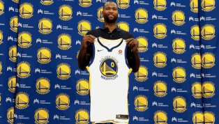 Everyone Needs to Stop Hating on DeMarcus Cousins for Signing With the Warriors