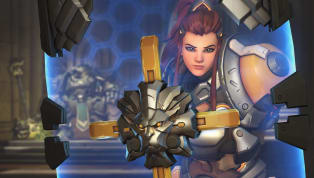 Blizzard Updates Brigitte and Symmetra in New Patch for Overwatch PTR