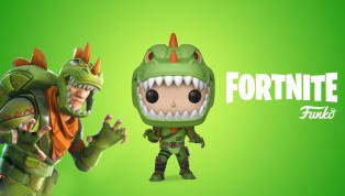 Funko Pop! Has Revealed First Fortnite: Battle Royale Collectible