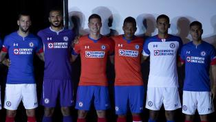 Las marcas que vestirán a los equipos de la Liga MX