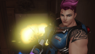 Overwatch PTR Includes More Options for Hero Gallery