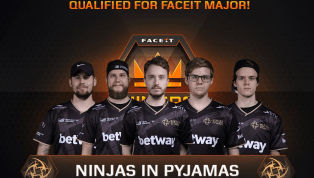 OpTic Gaming and Ninjas in Pyjamas Qualify for FACEIT Major: London