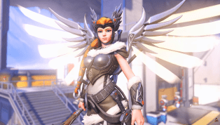 Overwatch Fan Makes Video Featuring Unused Ultimate Voice Lines