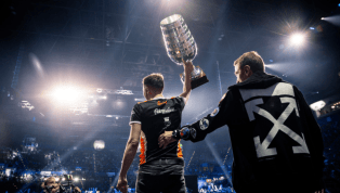 ESL Tournament Director Steps Down to Spend More Time With Family