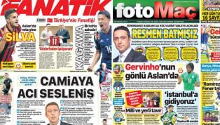 25 Temmuz Haberlerinde Ön Plana Çıkan Gazete Manşetleri
