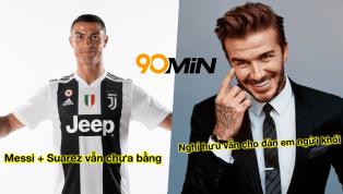 Top 7 ngôi sao sở hữu thu nhập từ instagram 'khủng' nhất: Ronaldo cho Messi 'ngửi khói'