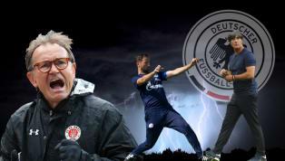"""""""Armselig"""" - Zettel-Ewald teilt gegen DFB und junge Trainergeneration aus"""