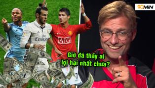 """10 vụ mua rẻ bán đắt lời nhất lịch sử Premier League: Đã tìm ra """"giáo sư kinh tế"""" mới"""