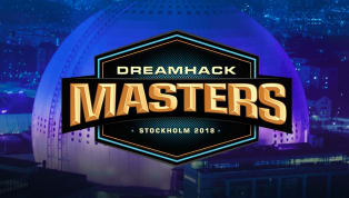 Grayhound Gaming Last Team to Qualify for DreamHack Masters Stockholm