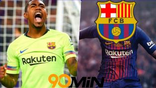 CỰC NÓNG: Sau Malcom, Barca sắp sửa 'cướp' thêm một sao khủng Châu Âu!