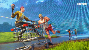 Cabbages and Beds Will Return to Normal in Fortnite Patch 5.30